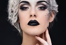 my makeup portfolio ideas