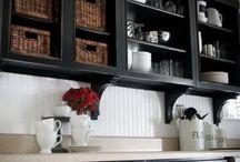 Kitchen / by Della Kramedjian