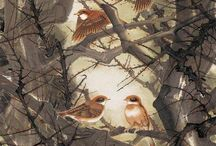 Painting - Nature
