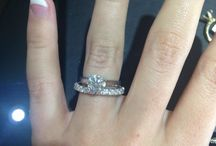 Engagement rings! / by mils | maria
