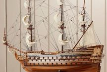 Model Ships#Collector#Historic Boats For Adults