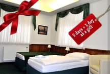 Spring discounts in Peko hotel in Prague ! / Spring discounts in Peko hotel! 6 days of accommodation in a double room of hotel - payment only in 5 days! Welcome to Prague!