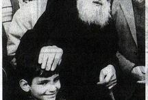 Orthodox Holy Elders