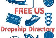 Dropshipping Information!!!!!! / Free Dropship Directories.  Ways to Make Money Dropshipping.  #dropshipping #dropshippers #freedropshipdirectories #dropshipdirectory http://www.makemoney-whj.com/Make-Money-Dropshipping.html / by Kenny Boykin