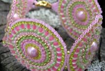 Beaded Bracelet No 3