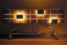 Muebles con luz - Light furniture / ¡Ilumina tu hogar!