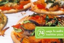 Healthy Foods! / by Kristen Skadoo