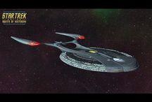Universul Star Trek.