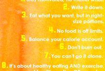Sayings / Weight Lose
