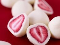 Yummy Stuff! / by Kelsey Ross-Mattison