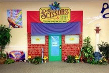 VBS 2013 - Colossal Coaster Crafts / by Tina Gatwood