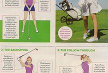 golf for ladies
