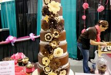 Chicago Fine Chocolate Show 2013