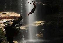 Waterfalls / Waterfalls from around the world