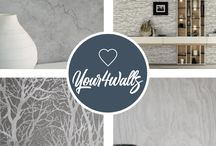 Your4walls Trends