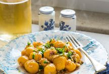 About.com Food Favourites / Wonderful recipes from the talented food writers at About.com