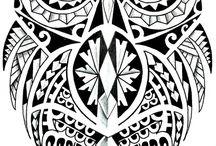 Maori animal