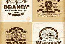 Bourbon and Whiskey / by John Nestorson
