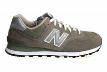 New Balance 574 Sneakers / New Balance 574 sneakers voor heren en dames.
