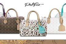 PielFort Bags / Bolsos PielFort / La colección de Bolsos Primavera-Verano de PielFort. 100% fabricados a mano en Ubrique.