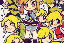 The Legend of Zelda Pics