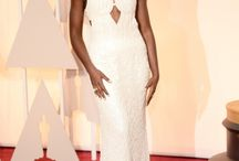 The Best Dressed of Oscars 2015 / All the glitz and glamour of the world