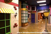 okul dekorasyonu