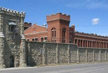 Prison Towers