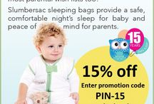 Slumbersac offers / See the latest promotions and deals we're offering as we celebrate 15 years of safe sleep!