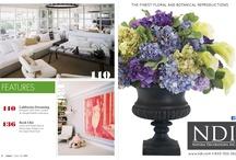 NDI.com Features / by NDI // Natural Decorations Inc