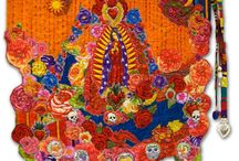 Day of the Dead Quilts