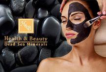 Health & Beauty / Израильская косметика Мертвого моря