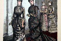 Victorian / Victorian Era