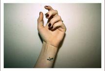 Fan of Tattoos
