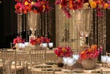 DECORATIONS TABLES...