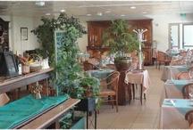 Le Restaurant / Découvrez le Restaurant situé en plein coeur de notre établissement.