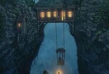 Illustrations ... Fantasy
