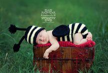 Yeni Doğan Bebek Kostümleri