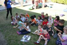 La Quinta School Field Trip / In school Field Trip La Quinta with Nothing Bundt Cakes.