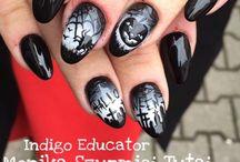 Nail Art: Idee e step by step