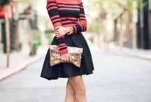 OUTFITS I COVET / by Taylor Long