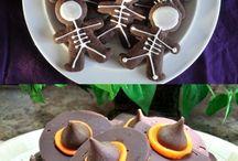 halloween food ideas