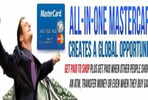 Abundant Lin / CREATE A GLOBAL OPPORTUNITY  GET PAIT TO SHOP PLUS GET PAIT WHEN OTHER PEOPLE SHOP, USE AN ATM, TRANSFER MONEY IR EVEN EHEN THEY BUY GAS!