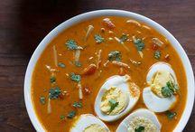 Food - Egg Recipes
