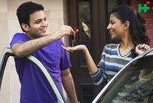 Used Car Loans & Finance