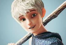 Jack Frost můj kluk