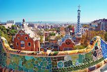 Barcelona / Ha utazni akar, Tizi Travel, a megfizethető álomutazás spanyol utak http://tizi.hu/utjaink/europa/portugalia/  tizi@tizi.hu, T: + 36 70 381-5786 akciók,körutazások, üdülések, repjegy, egyedi szervezésű utak