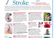 Stroke Care / by UT Southwestern