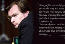 Christopher Nolan...