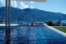 Stunning Pools / Beautiful and unique swimming pools from around the world.